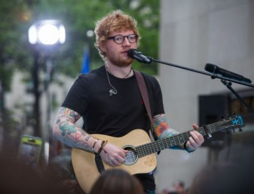 Ed Sheeran joins the bill for first ever Music 4 Mental Health fundraising gig.
